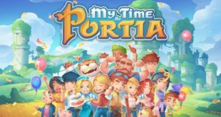 My Time At Portia in arrivo su Xbox One, Playstation 4 e Nintendo Switch il 16 Aprile