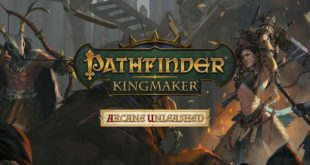 pathfinder-kingmaker-arcane-unleashed-copertina