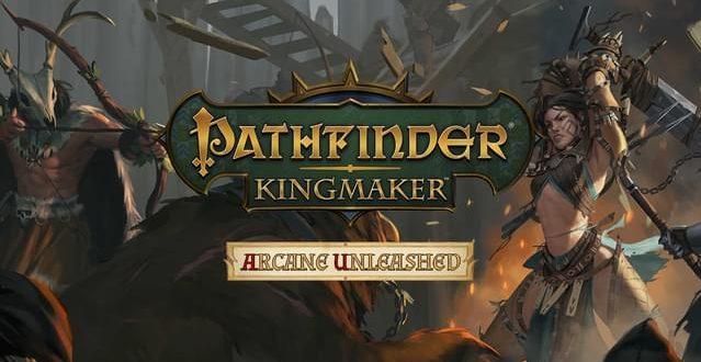 pathfinder-kingmaker-arcane-unleashed-copertina