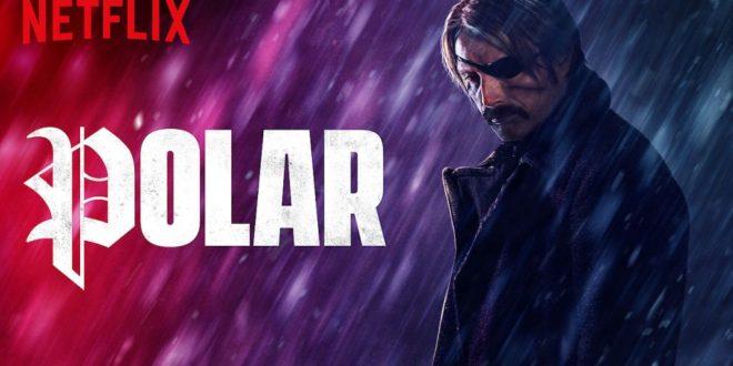 Polar – Netflix adatta una grafic novel con ispirazione pulp e sano gusto trash