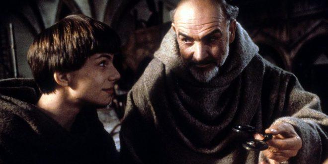 Racconti di Cinema – Il nome della rosa di Jean-Jacques Annaud con Sean Connery, Christian Slater e F. Murray Abraham