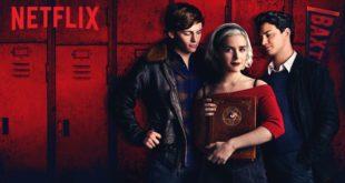 Le terrificanti avventure di Sabrina, Parte 2: il trailer