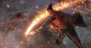 Sekiro: Shadows Die Twice – Finalmente disponibile il nuovo gioco di From Software