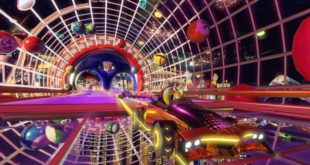 "Team Sonic Racing – Nuovo brano ""Bingo Party"" e dietro le quinte della Soundtrack"