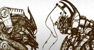 Arma Infero 1: Il mastro di Forgia, recensione del libro di Fabio Carta