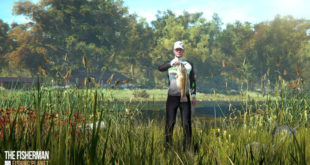 Tutti i contenuti di Fishing Planet in una Premium Edition per console!