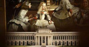 il-museo-del-prado-recensione-film-copertina