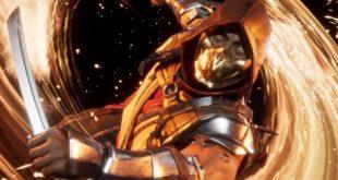 Mortal Kombat 11 – Arriva al Comicon di Napoli