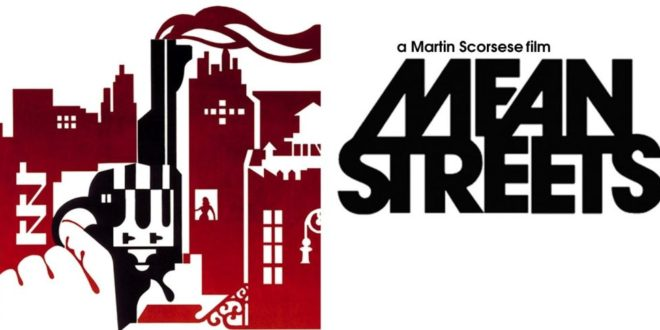 Racconti di Cinema – Mean Streets di Martin Scorsese con Harvey Keitel e Robert De Niro