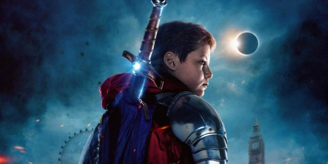 Il Ragazzo che Diventerà Re – Il regista di Attack the Block – Invasione aliena torna al cinema
