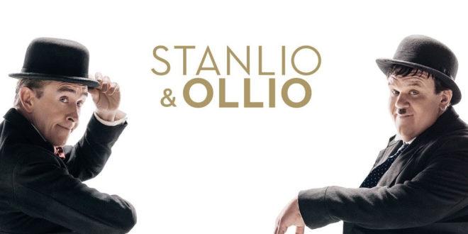 Stanlio & Ollio – Steve Coogan e John C. Reilly riportano in sala le risate che ci hanno regalato i due migliori attori comici della storia del cinema