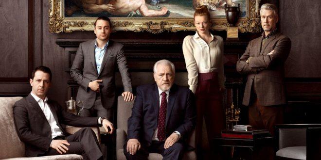 Succession – La prima stagione della serie HBO ora in DVD