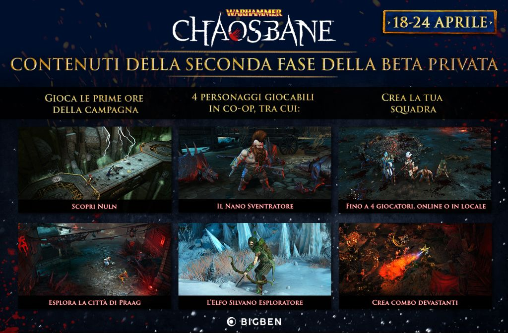 warhammer-chaosbane-seconda-fase-beta