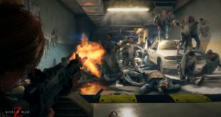 World War Z – Un milione di copie per lo sparatutto co-op di Saber Interactive