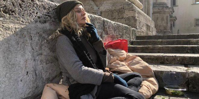 Luce oltre il silenzio – il docu-film sulla moda diretto da Giuseppe Racioppi