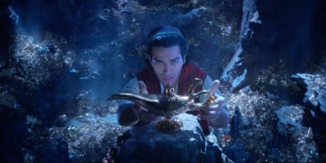 Aladdin – Ora Digitale e dal 25 Settembre in DVD e Blu-Ray