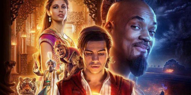 Aladdin (2019) – Arriva in sala il nuovo Live-Action di un classico Disney e Jafar a parte, funziona tutto molto bene