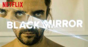 Black Mirror 5:  Ecco i Trailer e i Titoli dei Nuovi Episodi della serie Netflix