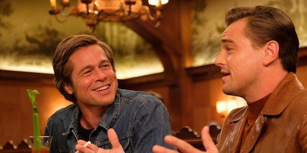 C'era una volta… a Hollywood di Quentin Tarantino, nuovo trailer ufficiale