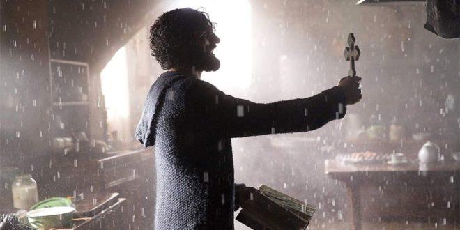 Crucifixion e tutte le Novità del 30 Maggio in uscita con CG Entertainment