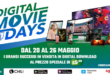 Tornano i Digital Movie Days di 20th Century Fox HE scopri i titoli in promozione