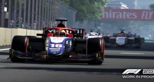 F1 2019 – Guarda il primo trailer di Gameplay