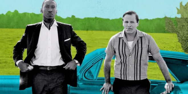 Green Book – Recensione del Bluray 4K del film con Viggo Mortensen e Mahershala Ali