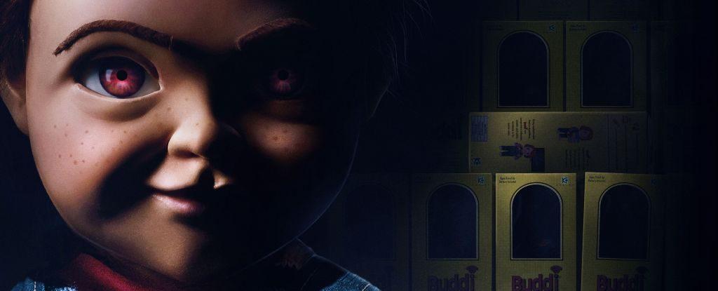 Risultati immagini per la bambola assassina 2019 immagini