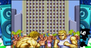 SEGA Mega Drive Mini – Annunciati nuovi 10 giochi con alcuni Capolavori Capcom