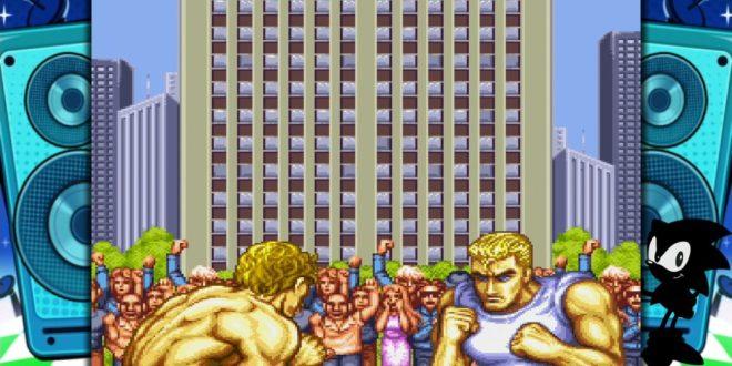 megadrive-mini-10-giochi-capcom-copertina