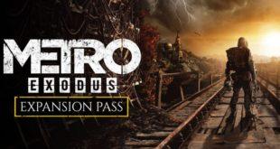 Metro Exodus – Svelati i Contenuti dell'Expansion Pass
