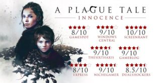A Plague Tale: Innocence – Guarda il Review Accolade Trailer