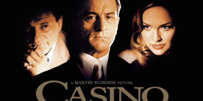 Racconti di Cinema – Casinò di Martin Scorsese con Robert De Niro, Joe Pesci e Sharon Stone