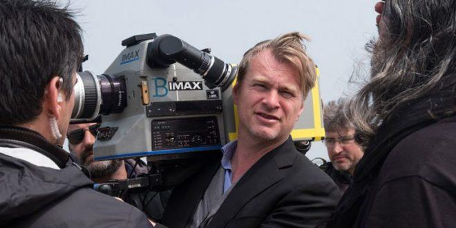 Tenet – Iniziate le riprese del nuovo film di Christopher Nolan