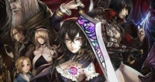 Bloodstained: Ritual Of The Night – Ora disponibile su PS4, Xbox One e PC