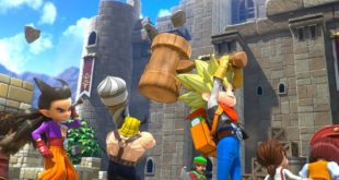 Dragon Quest Builders 2 – Demo disponibile dal 27 Giugno