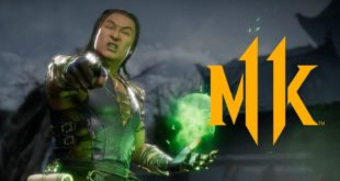 Arriva la Kombat League, nuova modalità competitiva di MORTAL KOMBAT 11
