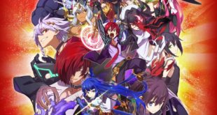 million-arthur-arcana-blood-disponibile-copertina