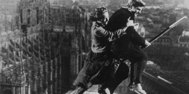 Il Cinema Ritrovato e Infinity presentano la versione restaurata di Miracolo a Milano