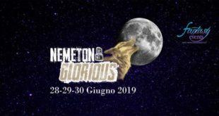 Nemeton ItaCon Glorious – La nostra giornata con il cast di Teen Wolf