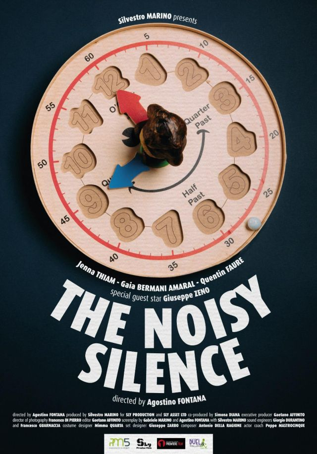 noisy-silence-poster