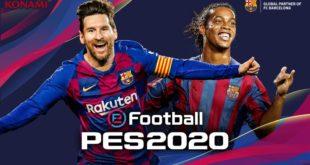 Scopri eFootball, la nuova competizione eSport della serie calcistica PES!