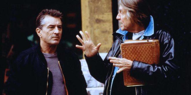 Racconti di Cinema – Flawless di Joel Schumacher con Robert De Niro e Philip Seymour Hoffman
