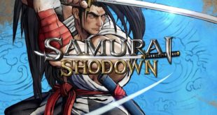 Samurai Shodown è ora disponibile su PS4 e Xbox One