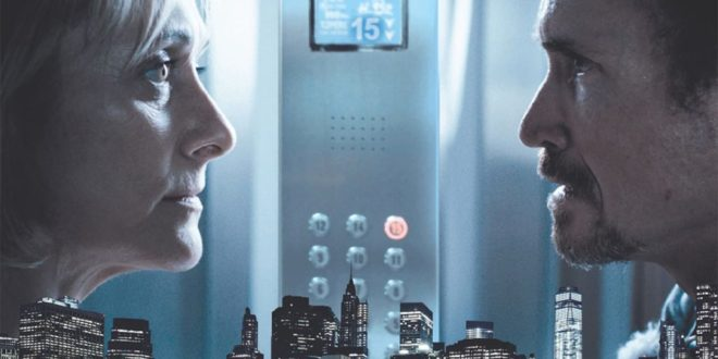 The Elevator – Thriller psicologico, opera prima di Massimo Coglitore