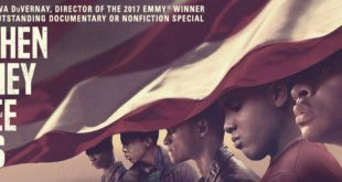 when-they-see-us-recensione-netflix-ava-duvernay-poster