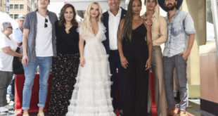 Descendants 3: Kenny Ortega riceve la stella sulla Walk Of Fame