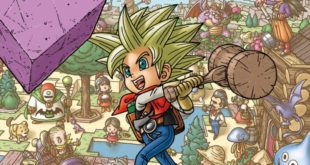 Dragon Quest Builders 2 – Finalmente disponibile su Playstation 4 e Nintendo Switch