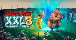 Asterix & Obelix XXL3 – Il Menhir di Cristallo – Guarda il  video teaser e scopri la Special Edition