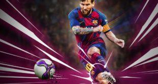 eFootball PES 2020 – Edizione Mobile a Ottobre